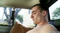 Cum Showers from Bait Bus