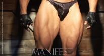 Vincent Marco from Manifest Men