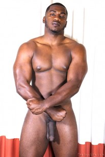 Terrance Big Guy With A Big D from The Guy Site