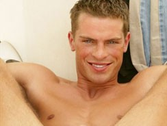 Jason Paradis Pin Up from Bel Ami Online