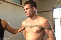 Hot Stud Hayden Richards Boun from Men On Edge