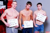 Blake Brandon And Johnny Raw from Broke Straight Boys
