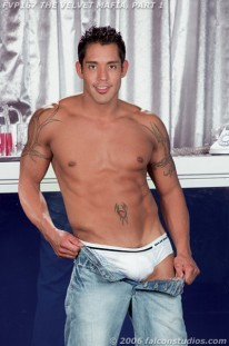 Tommy Blade from Falcon Studios