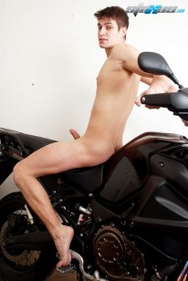 Dick Crazy Twink from Staxus