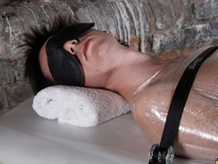 Jonny Parker Gets Drained from Boynapped