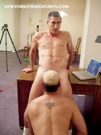 Jake And Scott from New York Straight Men