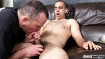 Blowing Vince from Spunk Worthy