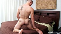 Aaron Chambers from Spunk Worthy