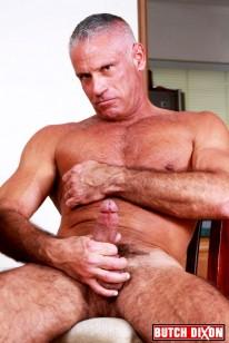 Josh Ford from Butch Dixon
