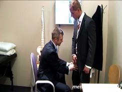 Jasons Medical from Men At Play