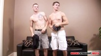 Jimmy And Chad from Broke Straight Boys