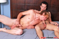 Duncan Tyler And Seth from Broke Straight Boys