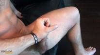Trents Pov Video from Fratmen Sucks