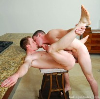 Jerry Ford Fucks Rick Mccoy from College Dudes