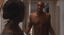 Mehcad Brooks from Male Stars