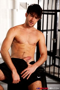 Woody Fox Dungeon from Uk Naked Men
