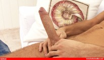 Paul And Manuel First Suck from Bel Ami Online