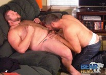 Venice Cub And Scott Jordan from Bear Films