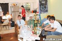 Wheel Of Haze from Haze Him