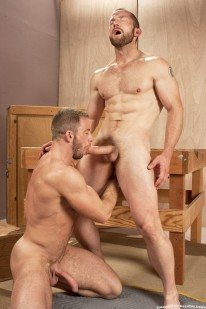 Need It Bad Shay And Adam from Raging Stallion