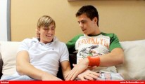 Mick Lovell And Phillipe Gaud from Bel Ami Online