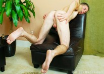 Keith Felda Busts A Nut from College Dudes