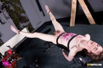Kai Gets Waxed And Fucked from Boynapped