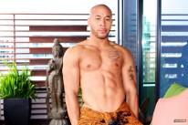 Lawson Kane from Next Door Ebony