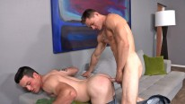 Liev And Charlie Bareback from Sean Cody