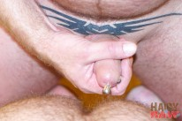 Jake Reynolds And Scott Spear from Hairy And Raw