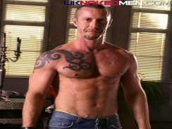 Rocco from Uk Naked Men