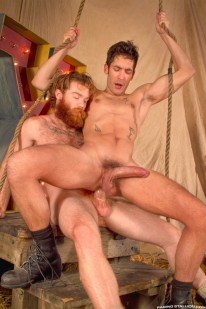 Dale Cooper And James Jamesso from Raging Stallion