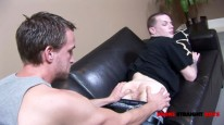 Colin And Anthony from Broke Straight Boys