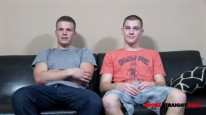 Bradley And Chad from Broke Straight Boys