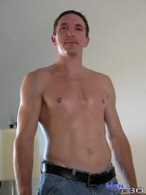 Brad from Men Over 30