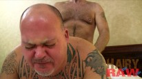 Butch Powell And Chase Wilder from Hairy And Raw
