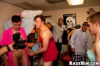 Lingerie Party from Haze Him
