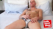 George Bolton 2 from Lads Next Door