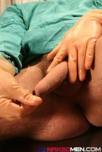 Pauls Medical Fetish from Uk Naked Men