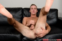 Romeo Shows Off from Broke Straight Boys