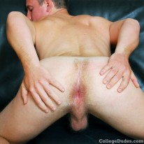 Austin Chip Busts A Nut from College Dudes