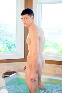 Jett Ryan from Next Door World