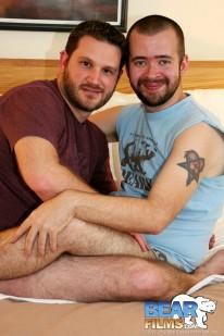 Corey Pierce And Joe Andrews from Bear Films