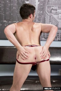 Chase Young Live from Helix Studios