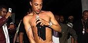 Ti Nude from Male Stars