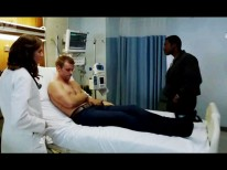 Jesse Spencer In Chicago Fire from Male Stars