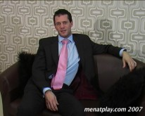 Ryans Audition from Men At Play