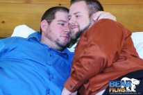 Craig Knight And Russ Michael from Bear Films