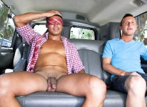 Riding Around Miami For Cock from Bait Bus