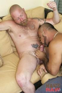 Bo Bangor And Dalton Hawg from Hairy And Raw